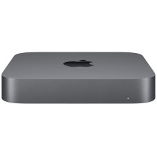 Mac mini 2018 Core i3 3,6 ГГц, 8 ГБ, SSD 128 ГБ, Intel UHD Graphics 630
