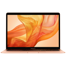 "Apple MacBook Air 13"" Dual-Core i5 1,6 ГГц, 8 ГБ, 128 ГБ SSD, золотой"