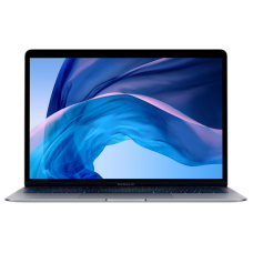 "Apple MacBook Air 13"" Dual-Core i5 1,6 ГГц, 8 ГБ, 128 ГБ SSD, серый космос"