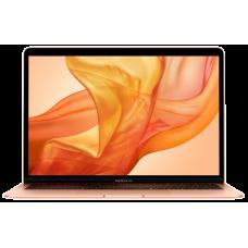 "MacBook Air 13"" Dual-Core i5 1,6 ГГц, 8 ГБ, 128 ГБ SSD, золотой"