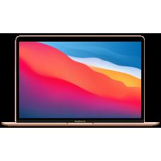 "Ноутбук MacBook Air 13"" 2020 чип M1, 8 ГБ, 256 ГБ SSD, золотой MGND3RU/A"