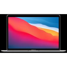 """Ноутбук MacBook Air 13"""" 2020 чип M1, 8 ГБ, 256 ГБ SSD, серебристый MGN93RU/A"""