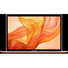 "MacBook Air 13"" 2020 Dual Core i3 1,1 ГГц, 8 ГБ, 256 ГБ SSD, золотой"