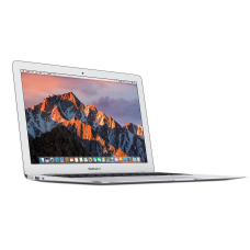 "MacBook Air 13"" Core i5 1,8 ГГц, 8 ГБ, 128 ГБ Flash, Серебристый"