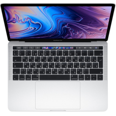 "Ноутбук MacBook Pro 13"" QC i5 1,4 ГГц, 8 ГБ, 128 ГБ SSD, Iris 645, серебристый"