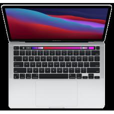 "Ноутбук MacBook Pro 13"" чип M1, 8 ГБ, 256 ГБ SSD, Touch Bar, серебристый MYDA2RU/A"