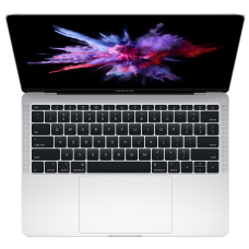 Ноутбук Macbook Pro 13 дюймов Core i5 2,3 ГГц, 8 ГБ, 128 ГБ SSD, Iris 640 серебристый