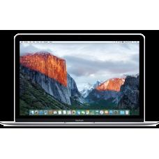 Ноутбук MacBook 12 1,2 Ггц 256Гб SSD, серебристый