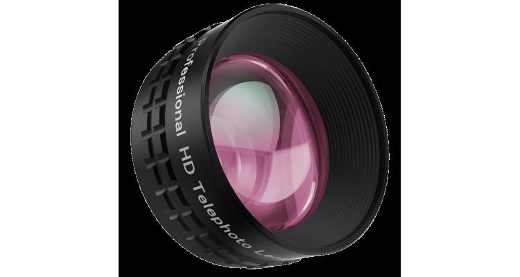 Объектив AUKEY PL-BL01 2X HD Telephoto Lens (ритейл)