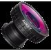 Объектив AUKEY PL-F2 180° Fisheye Lens (ритейл)