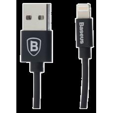 Кабель Baseus Elastic USB - Apple Lightning (CALIGHTNG-EL01) 1.6 м