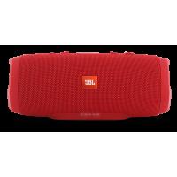 Портативная акустика JBL Charge 3 красная