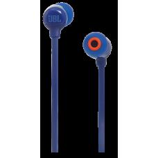 Наушники JBL T110BT синие