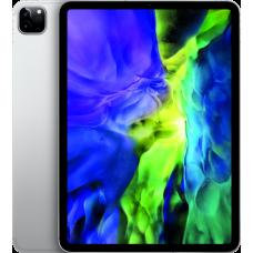 "Планшет iPad Pro (2020) 11"" Wi-Fi + Cellular 128 ГБ, серебристый"
