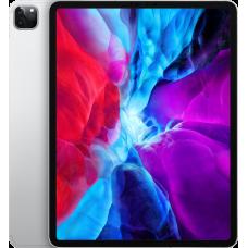 "Планшет iPad Pro (2020) 12,9"" Wi-Fi + Cellular 128 ГБ, серебристый"