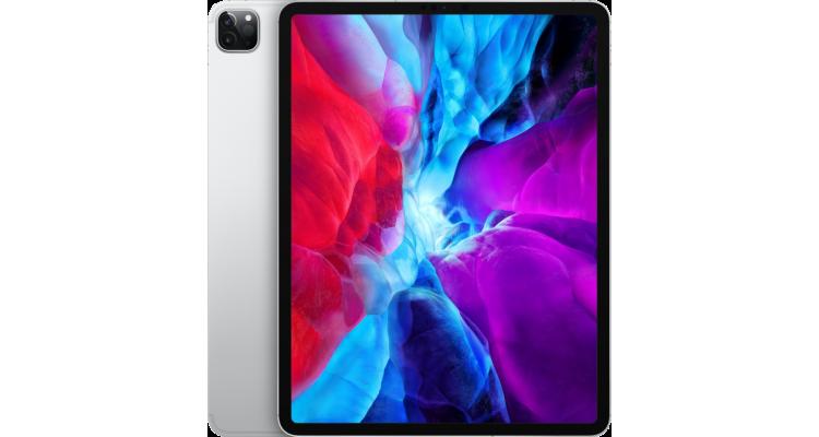 "Планшет iPad Pro (2020) 12,9"" Wi-Fi + Cellular 1 ТБ, серебристый"