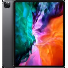 "Планшет iPad Pro (2020) 12,9"" Wi-Fi + Cellular 128 ГБ, серый космос"