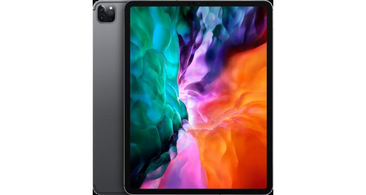 "Планшет iPad Pro (2020) 12,9"" Wi-Fi 1 ТБ, серый космос"