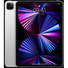 "Планшет iPad Pro (2021) 11"" Wi-Fi 128 ГБ, серебристый"