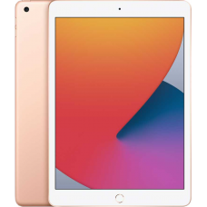 "Планшет iPad 2020 10,2"" Wi-Fi 32 ГБ, золотой"