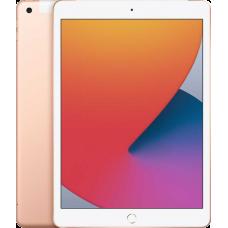 """Планшет iPad 2020 10,2"""" Wi-Fi + Cellular 32 ГБ, золотой"""