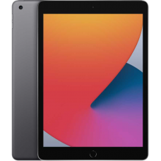 "Планшет iPad 2020 10,2"" Wi-Fi 32 ГБ, «серый космос»"
