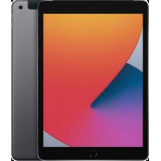 """Планшет iPad 2020 10,2"""" Wi-Fi + Cellular 32 ГБ, «серый космос»"""