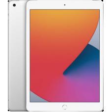 "Планшет iPad 2020 10,2"" Wi-Fi + Cellular 32 ГБ, серебристый"