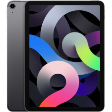 Планшет iPad Air 2020 Wi-Fi + Cellular 64 ГБ, «серый космос»