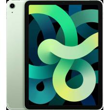 Планшет iPad Air 2020 Wi-Fi + Cellular 64 ГБ, зеленый