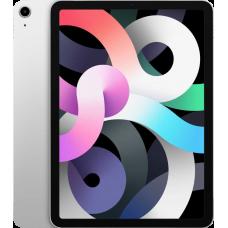 Планшет iPad Air 2020  Wi-Fi 64 ГБ, серебристый