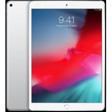 Планшет iPad Air 3 (2019) Wi-Fi + Cellular 256 ГБ серебристый