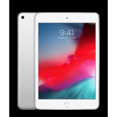 Планшет iPad mini 5 (2019) WiFi + Cellular 256 Гб серебристый
