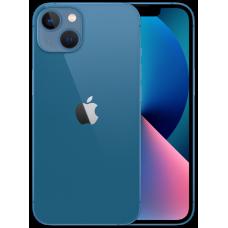 Смартфон iPhone 13 128 ГБ синий