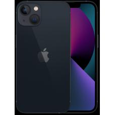 Смартфон iPhone 13 128 ГБ «тёмная ночь»