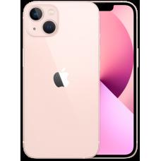 Смартфон iPhone 13 128 ГБ розовый