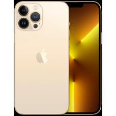 Смартфон iPhone 13 Pro Max 1 ТБ золотой