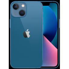 Смартфон iPhone 13 mini 128 ГБ синий