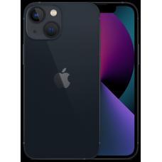Смартфон iPhone 13 mini 128 ГБ «тёмная ночь»