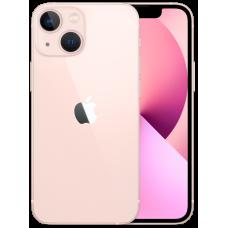Смартфон iPhone 13 mini 128 ГБ розовый
