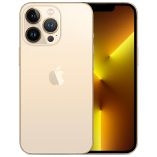 Смартфон iPhone 13 Pro 1 ТБ золотой