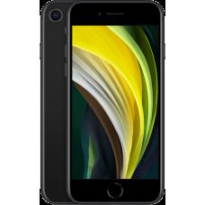 Смартфон iPhone SE (2-е поколение) Черный 64 GB