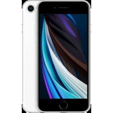 Смартфон iPhone SE (2-е поколение) Белый 64 GB