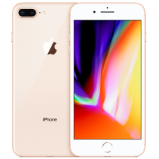 Смартфон iPhone 8 Plus Золотой 64GB