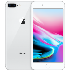 Смартфон iPhone 8 Plus Серебристый 64GB