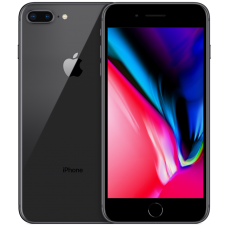 Смартфон iPhone 8 Plus Серый космос 64GB