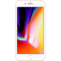 iPhone 8 Plus Золотой 64GB