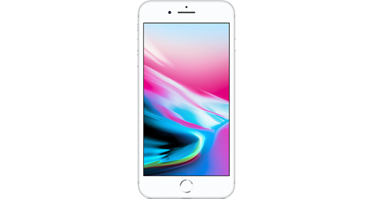 Купить iPhone 8 Plus Серебристый 64GB