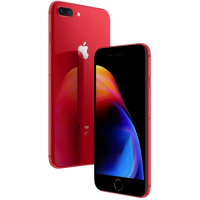 iPhone 8 Plus (PRODUCT)RED 64GB