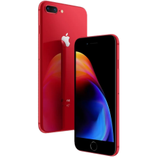 iPhone 8 Plus (PRODUCT)RED 256GB